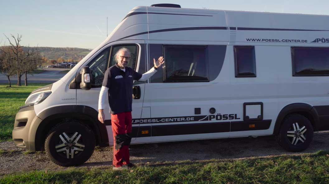 Pössl Roadcruiser XL